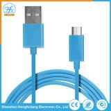 cavo di carico del micro 5V/1.5A di dati elettrici del USB per il telefono