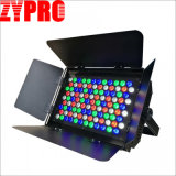 Zypro 108PCS*3W Flut-Licht des Studio-Stadiums-LED