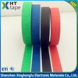 Лента изготовленный на заказ ленты для маскировки бумаги Crepe Self-Adhesive