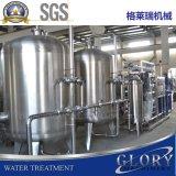 Bebida de alta velocidad automático de la planta de tratamiento de agua
