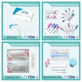Fötale Fibronectin (FFN) schnelle Prüfungs-Installationssätze