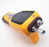 Detector de gas portable de Certifited del Ce del oxígeno mini (O2)
