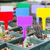 OEM пластиковые садоводство цветы в саду растения подписать