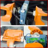 Testa elettrica dell'attrezzo di Frei, manopola di comando, testa T200 dell'attrezzo del carrello elevatore