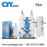 Ossigeno professionale di Psa delle attrezzature mediche che genera sistema di riempimento