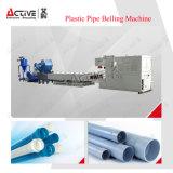 Máquina rentable de Socketing de la máquina de Belling del control fácil del PLC