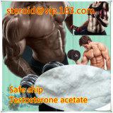 Steroide liquido di Bodybuilding della bottiglia della fiala dell'olio del ciclo dell'acetato della prova dell'acetato del testoterone