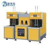 Pequeño surtidor de la máquina del moldeo por insuflación de aire comprimido del estiramiento de la botella de la bebida de China