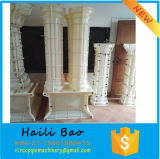 販売のための台地のBaluster型のABSコラムの柱型そしてローマのコラム