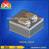 Large Size와 Power를 가진 중국 Aluminum Profile Extrusion Heatsink