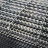 Superqualitäts-Kurbelgehäuse-Belüftung beschichtetes galvanisiertes geschweißtes Maschendraht-Panel