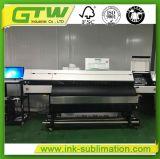 Орич PT3208-K Eco-Solvent принтер с помощью восьми Konica 512I печатающих головок