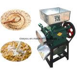 얇은 조각이 되는 즉시 음식 귀리 콩 밥 콘플레이크 기계를 만들기