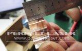 Grabador para los Ss, cobre, plástico, papel, cuero de la máquina de grabado del laser del CO2, de acrílico