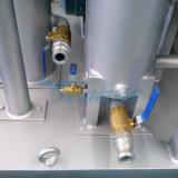 Grande macchina del purificatore di olio della gomma dello spreco di qualità