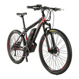 bici elettrica di alluminio di 26er 27.5er Shimnao M370 27speed Mountian