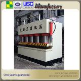 puerta 3700t que graba la máquina de la prensa hidráulica