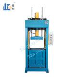 Le VES30-6040/lb de haute qualité de la machine de mise en balles hydraulique verticale pour les vêtements