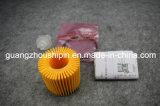 Voiture 04152-37010 du filtre à huile moteur pour Toyota Corolla