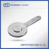 Flangia forgiata standard dell'acciaio inossidabile di ASTM (PY0098)