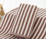 Bath de coton/plage/essuie-main de face promotionnels