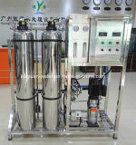 Marcação ISO aprovado 500L/H Filtro de água RO/Máquina de membranas de osmose inversa