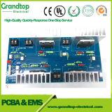 Hersteller der Qualitäts-nützlicher ISO9001 doppelter Seiten-PCBA