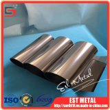 Folha Titanium pura da venda quente de ASTM B265 Gr1