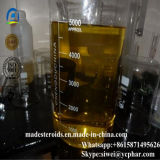 Acabado en polvo de inyectables líquidos Primobolan pureza del 99% Edificio muscular