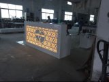 Современный дизайн коммерческих Corian стойкой регистрации