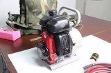 구조 공구를 위한 운영한 유압 가벼운 펌프를 전송하게 쉬운