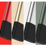공장은 직접 Samsung 은하 Note3를 위한 은행 USB 전화 충전기/USB 힘 은행을 강화한다