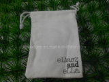 ドローストリングの黄麻布袋、びんの袋に入れるパッキング袋(GZHYdB015)