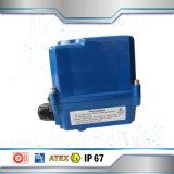 Tipo Regulation intelligente azionatore elettrico a distanza di CC 24V 220V di CA
