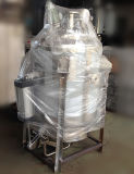 機械を得、集中する漢方薬の還流の低温