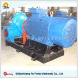 高容量の排水の二重吸引水分割された箱ポンプ