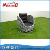 Último projeto de mobiliário de exterior precinta sofá individual