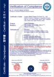 ozonizador 20g/H para el tratamiento de aguas de Driking
