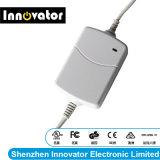 12V 1.25uma bateria de notebook de 15W Adaptador de alimentação AC/DC com UL FCC marcação TUV&GS AEA