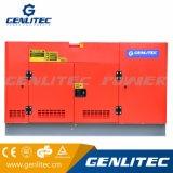 Silencieux portatifs de 25 kVA Groupe électrogène Diesel avec moteur Yangdong