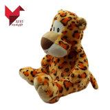 Brinquedo macio bonito de varejo do tigre do luxuoso para bebês