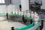 注入口のペットボトルウォーターの完全な生産のパッキングライン31のAutiomaticの茶ジュースの液体洗浄の満ちるキャッピング