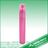 De plastic Spuitbus van de Mist van de Pen van het Parfum 5ml 7ml 10ml 15ml