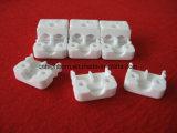 Alumina van de hoge Zuiverheid Ceramische Contactdoos