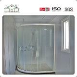 모듈 방수 접히는 집 새로운 디자인 콘테이너 홈 Foldable 사무실 콘테이너를 편평하 포장하십시오