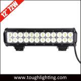 7200lm barra chiara combinata dei fasci 12 72W LED impermeabile per la jeep fuori dalla raccolta Awd della Road Van Camper Wagon ATV SUV 4WD 4X4 fuori strada