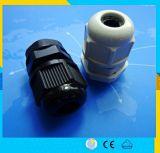 As glândulas de cabo quentes da venda M18 Waterproof a caixa de armazenamento ao ar livre impermeável industrial do coxim do plugue 16A e do soquete