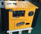 Generador Diesel (silencio)