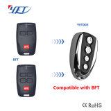 Hot Sale compatible avec l'Original BFT télécommande de porte de garage 433.92MHz