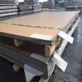 hoja de acero inoxidable de 904L 0.3m m densamente con alta calidad